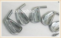 Wholesale Golf EPN AF iron head P Golf irons head irons head set