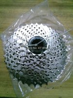 bicycle system gear - Super Quality Speed Freewheel Cog T S speeds For shim ano system MTB Fold Bicycle cassette mountain bike