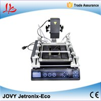 bga rework system - semi automatic Dark infrared BGA rework system Jovy Jetronix Eco Economic Jovy systems