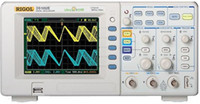 Wholesale RIGOL digital oscilloscope DS1052E MHz channels GSa s sampling Msa s