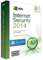 automatic security - Automatic delivery of the English version of AVG Internet Security years user activation code