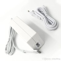 Wholesale Wheosale AC W Power Supply laptod adapter charger Replacement For Mac MacBook A1424 A1398 ME665 MC976