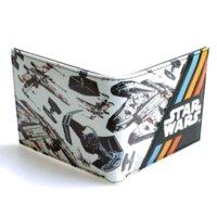 animated purses - Star Wars Darth Vader animated cartoon wallet purse young students personality wallet DFT Cheap wallet cheap