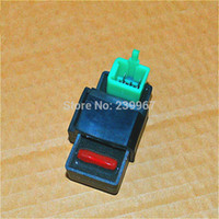 aftermarket ignition - Ignitor for Chinese E43F F Engines gas motor cdi unit assembly box ignition module aftermarket parts