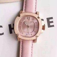 achat en gros de heures de sexe-cadeau de Noël carré toute dame rose sexe regarder la qualité supérieure AAA de luxe montres de marque au Royaume-Uni BU montre-bracelet sexy jeune fille Heures -