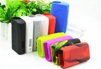 Wholesale Ipv5 Silicone Case Cover iPV W TC Ecig Box Mod Protective Sleeve Colorful IPV5 Silicone Protective Case VS RX200W Case