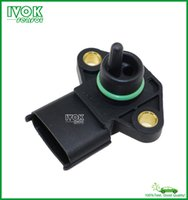 aero space - MAP Sensor Boost Pressure For Hyundai New Super Aero City Aero Space E Aero Mighty Global Mega New Power Truck Trago Universe Kia
