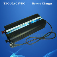 ac dc batteries - 24v a ac to dc battery charger with CE certifications