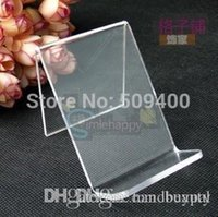 apple store sale - Cell Mobile Phone MP3 MP4 Stand Sale Store Display Show Acrylic Holder Rack