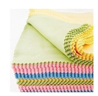 Wholesale 5Lot Camera Cleaning Cloth Kit Glasses Cloth Lens Colth