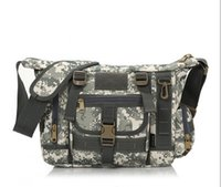 american chest - New Design Messanger bag tactical military P backpackOutdoor mounting chest bag L capacity D Ox ford waterproof material colors