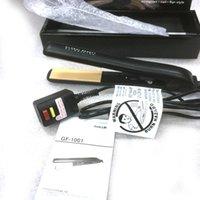 Wholesale 2016 New CHI Pro quot Ceramic Ionic Tourmaline Flat Iron Hair Straightener with Retail Box
