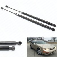 Wholesale 2pcs set car Front Hood Auto Gas Spring Struts Prop Lift Support Fits for Nissan Maxima