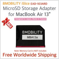 air hor - Hor sale Mobility iSlice SD Card for MBA Air A1369 A1466 A1278 A1286 Storage SD TF Card Adapter