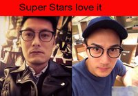Wholesale Star styles Vintage Optical Glasses Clear Lens Party Eyeglasses High quality excellent light weight styles