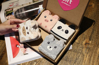 affordable prints - box pack The new Japanese affordable fashion cute socks socks cotton socks gift box lady spring Chinese socks socks in the spring and Autumn