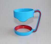 Wholesale High Quality Yeti Handle oz YETI Rambler Tumbler Handle Colors Yeti Cup Accessories Colorful Handles
