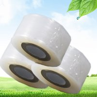 Wholesale Retail m Self adhesive Fruit Tree Grafting Tape Plants Tools Home Garden Nursery Stretchable Flower Vegetable Grafting Tools JR0009