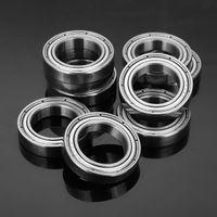 Wholesale 10pcs x24x5mm Deep Groove Ball Bearings zz Miniature Bearings