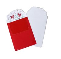 Wholesale Christmas gift for nurse doctor flap vinyl PVC doctor pocket protector doctor pocket protector doctor pen holder doctor pen pocket protect
