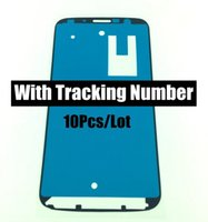 Wholesale Original M Adhesive for Samsung Galaxy Mega I9200 LCD Frame Bezel Plate Adhesive Sticker With Tracking Number