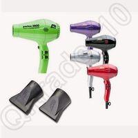 Wholesale Pro Professional Hair Dryer High Power W Ceramic Ionic Hair Blower Salon Styling Tools US EU AU UK Plug V V CCA4496