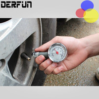 auto diagnostic meter - Metal Car tire pressure Digital gauge AUTO air tyres pressure meter tester diagnostic tool second hand car repair test high precision