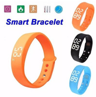 aged port - W2 Sports Smartband D Bangle Pedometer USB Port Wristband LED Bluetooth Smart Bracelet Sleep Fitness Tracker Healthy Wearable Wrist Watch