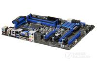Wholesale original motherboard for MSI Z77A G45 DDR3 LGA Z77 GB USB for I3 I5 I7 CPU Desktop motherborad
