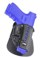 Cheap FOBUS Pistol Holster GL2-ND For Glock 19 17 22 23 WALTHER PK-380