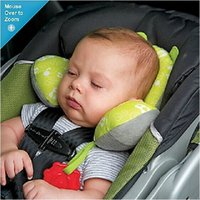 Wholesale Top quality branded baby care pillow baby travel pillow children car safety seats children neck protection pillow