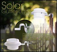 Wholesale 3LED Solar Lighting Power Motion Sensor Garden Lamp Outdoor Waterproof BulbLight LLWA301