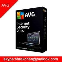 Wholesale avg internet security avg antivirus AVG Internet Security Antivirus Software New Global