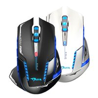 Wholesale E Blue EMS601 Mazer II DPI GHz Professional Wireless Gaming Mouse for Gamer