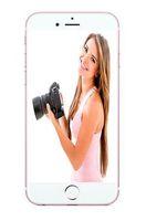 Wholesale Goophone i6s Plus V5 Touch ID Octa core MTK6592 GB Ram GB Rom inch IPS MP Camera Smartphone