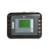 Wholesale Quality SBB Key Programmer V33 Newest SBB Auto Key Programmer