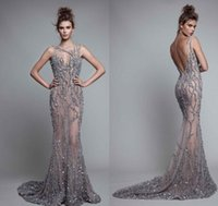 Cheap Reference Images Evening Dresses Best Trumpet/Mermaid Crew Berta Dress