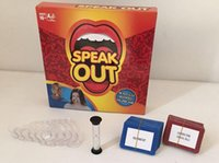 Wholesale Best quality Speak Out Game KTV party newest best selling toy