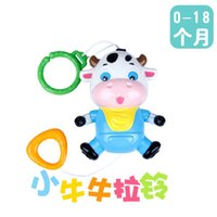 Wholesale The baby bed hung bell hanging bed bell bell music box bell year month Guyu bed hanging bell