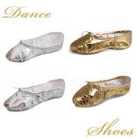 Wholesale Ballet dance shoes