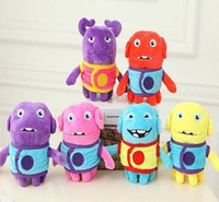 alien work - 2015 New cm HOME high quality plush toy Crazy Alien worlds collide dream work new products baby toy best toys as gift