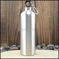 Wholesale New Cycling Bike Bicycle aluminium alloy ML Bottle LLWA085