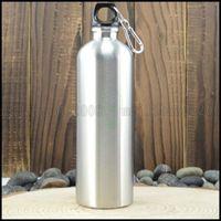 aluminium water bottles - New Cycling Bike Bicycle aluminium alloy ML Bottle LLWA085