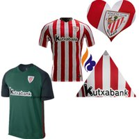 athletic bilbao away jersey - Free ship new Athletic Bilbao home away Rugby Jerseys AAA quality SUSAETA GURPEGUI MUNIAIN ADURIZ customs Item have Video