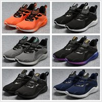 Cheap With Box Adidas Yeezy Boost 330 Men Women Running Shoes 8 Colors Yeezys Alphabounce Cheap Fashion Casual Shoes Size 5-11