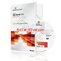 Wholesale SQL Server R2 software Standard Edition Enterprise Edition