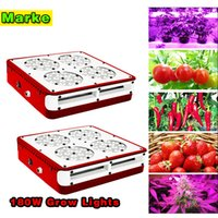 banding medical - Fast delivery Apollo led grow light x3W W red blue or full spectrum band for medical plants
