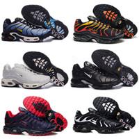 Wholesale Cheap Plaid Tops - wholesale 2016 Men Requin Pas Cher Fashion air Tn Casual Shoes Sales TOP Quality Cheap France Basket Tn Kids Requin Chaussures Size 40-46