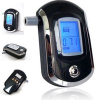 alcohol suppliers - car detector portable digital Breath Alcohol Tester Professional breathalyzer china supplier
