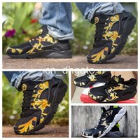 air diy - 2016 New Air Huarache DIY Trainers Ultra Running Shoes Huaraches Men And Women Sneakers Fashion Huraches Sports Shoes Size